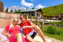 4 Sterne Hotel Alpenhof in Maria Alm - Sommerurlaub in Maria Alm