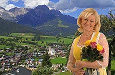 4 Sterne Hotel Alpenhof in Maria Alm | Familie Eder